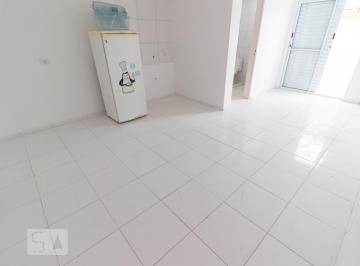 Apartamento de 1 quarto, São José dos Pinhais