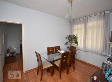 Apartamento para Aluguel - Cidade Nova, 3 Quartos,  90 m²