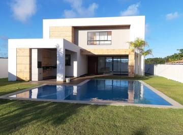 Casa de 4 quartos, Barra do Jacuípe