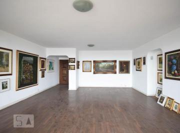 Apartamento para Aluguel - Portal do Morumbi, 3 Quartos,  188 m²