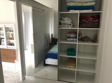 Apartamento de 1 quarto, Caxambu