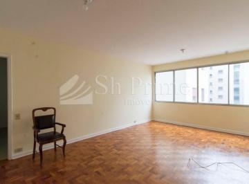Apartamento · 115m² · 3 Quartos · 1 Vaga
