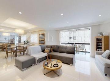 Apartamento · 158m² · 4 Quartos · 2 Vagas