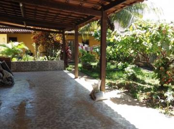 Casa de 4 quartos, Itacaré