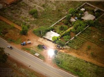 Terreno de 2 quartos, Aragoiânia