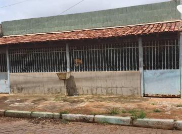 Casa de 3 quartos, Brazlandia