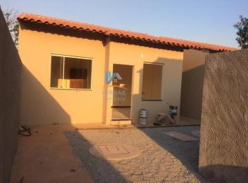Casa de 2 quartos, Igarapé