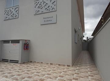 Apartamento à venda no Condomínio Evidence em Itu