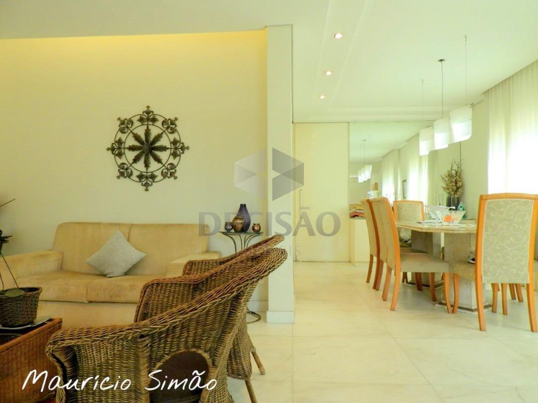 Casa à venda, 4 quartos, 5 vagas, Renascença - Belo Horizonte/MG