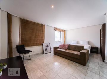 Apartamento para Aluguel - Moema, 1 Quarto,  30 m²