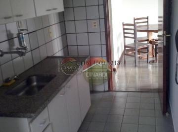 Apartamento, 01 dormitório, completo em armários, 01 sala, 01 cozinha,