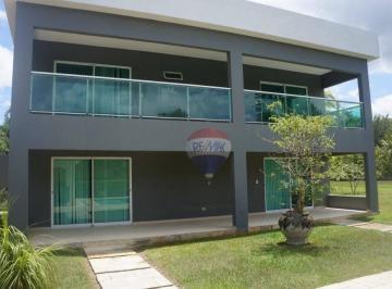 Casa com 3 dormitórios à venda, 377 m² por R$ 950.000 - Aldeia - Pauda