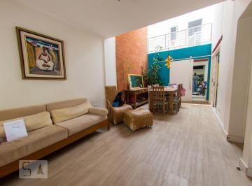 Casa para Aluguel - Vila Madalena, 4 Quartos,  140 m²