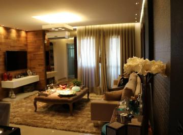 Apartamento de 1 quarto, Aparecida de Goiânia