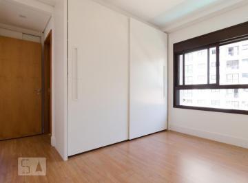Apartamento para Aluguel - Cambuí, 1 Quarto,  57 m²