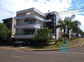 Apartamento de 5 quartos, Londrina