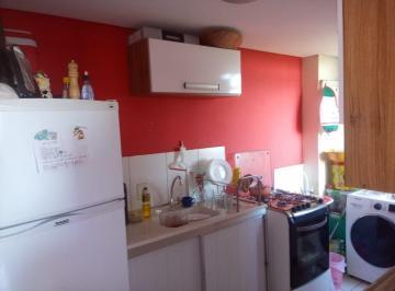 Apartamento de 2 quartos, Novo Gama