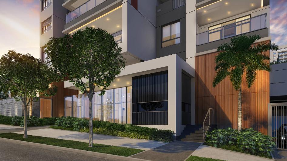 Apartamento de 150m² com 4 dormitórios -  Vila Mariana