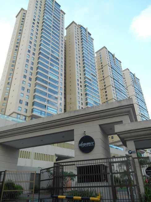 Apartamento à venda 3 quartos, 102m² - Condomínio Elegance Garibaldi