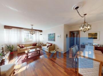 Apartamento · 152m² · 3 Quartos · 1 Vaga