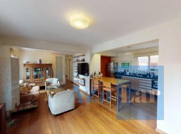 Apartamento · 120m² · 3 Quartos · 1 Vaga