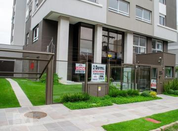 Apartamento de 2 quartos, Porto Alegre