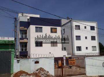 Apartamento de 3 quartos, Ibirité
