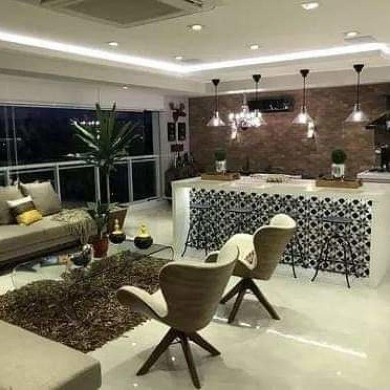 Apartamento à venda, Belenzinho, 221m², 4 suítes, 4 vagas!