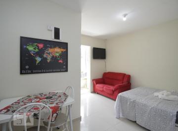 Apartamento de 1 quarto, Canoas