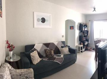 Apartamento à venda no Parque Maria Domitila na Rua Willis Roberto Banks 549