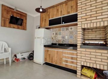 Casa a venda no Residencial Real Park Sumaré - Dealt Imóveis