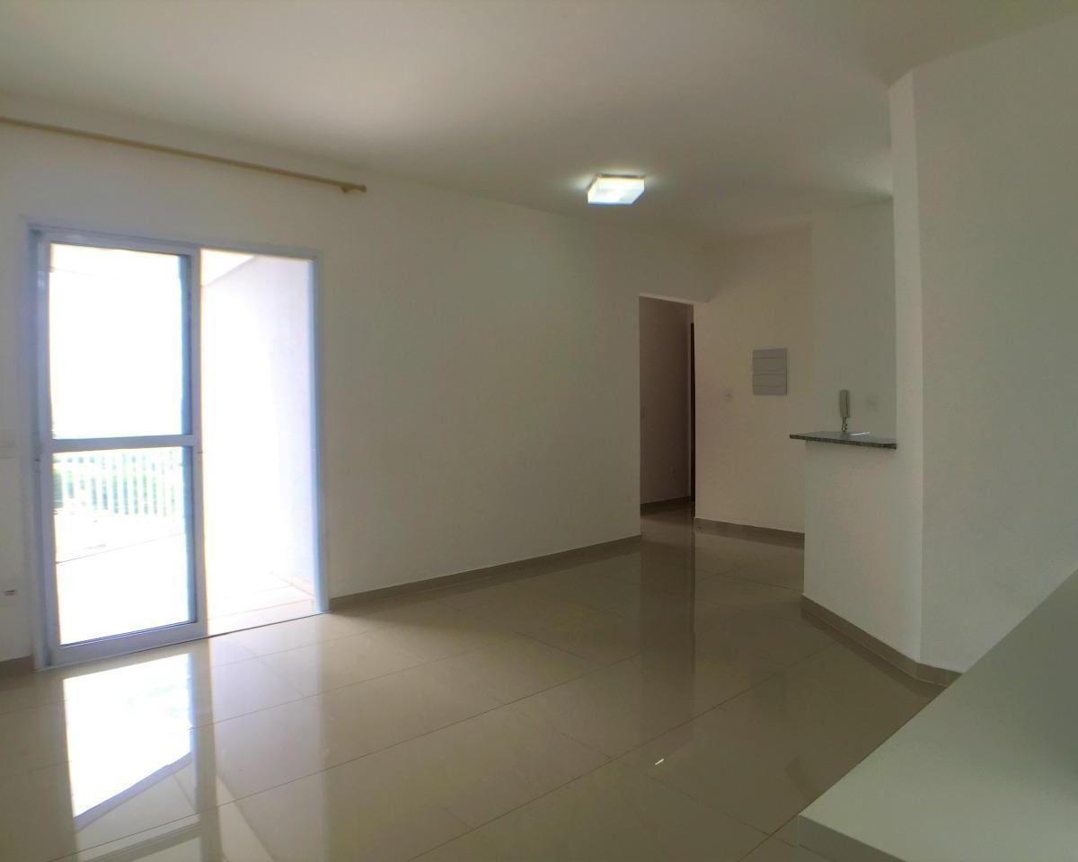 Apartamento à venda, 3 quartos, 1 suíte, 2 vagas, Jardim Santiago - Indaiatuba/SP