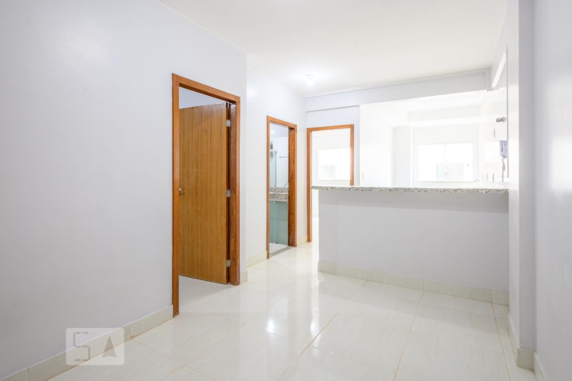 Apartamento para Aluguel - Vicente Pires I, 2 Quartos,  46 m² - Brasília
