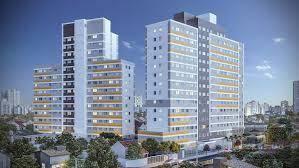 Apartamentos Aluguel Cambuci