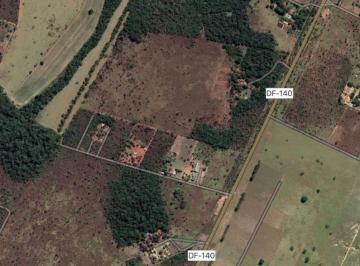 Rural de 0 quartos, Brasília