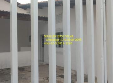 Casa de 2 quartos, Caçapava