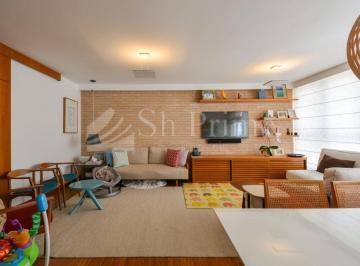 Apartamento · 145m² · 3 Quartos · 1 Vaga