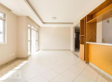 Apartamento para Aluguel - Castelo, 3 Quartos,  125 m²