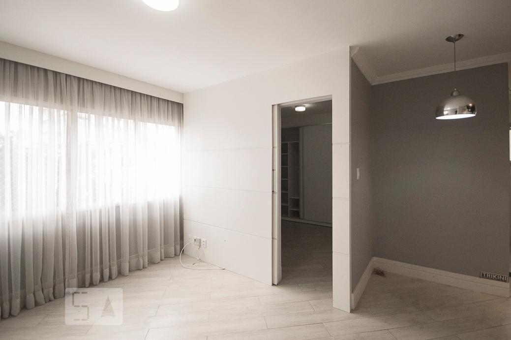 Apartamento para Aluguel - Vila Mascote, 1 Quarto,  40 m²