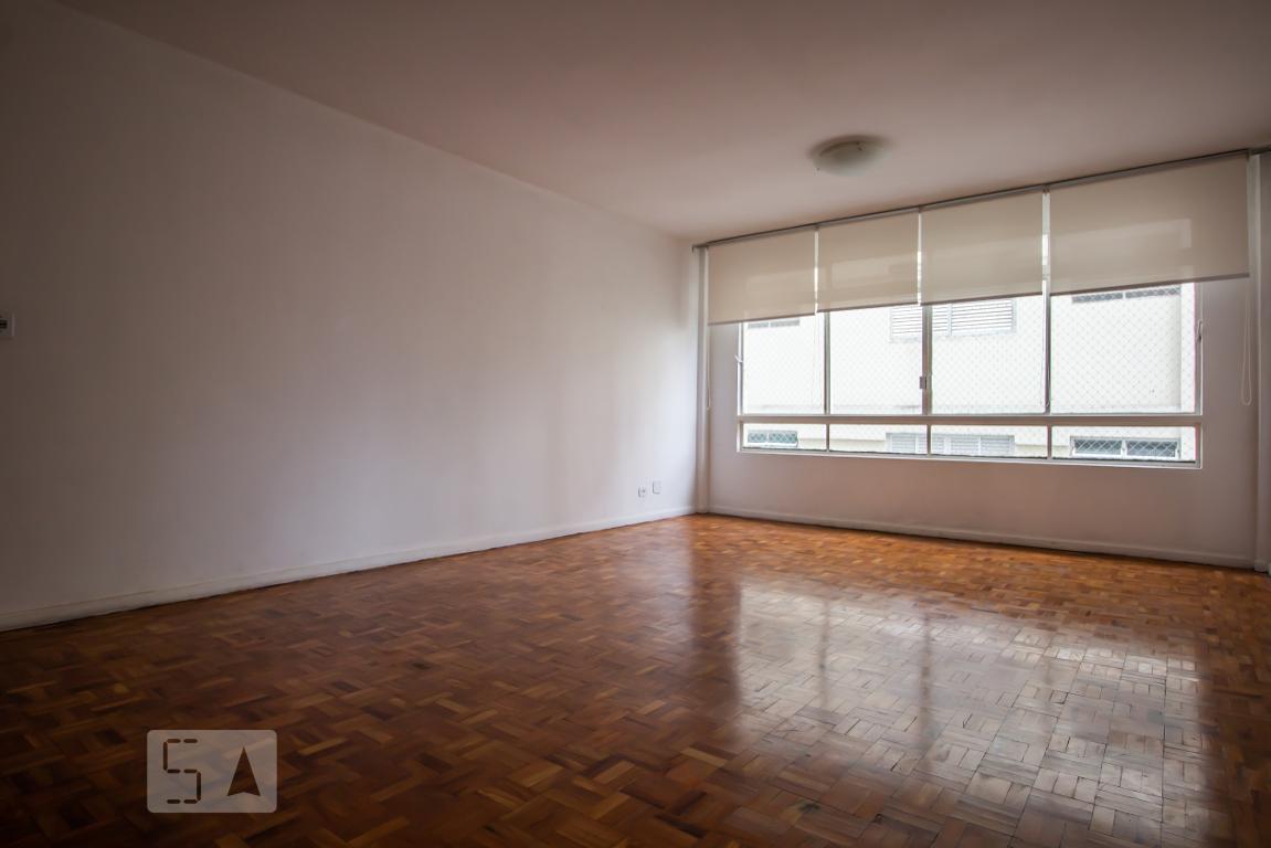 Apartamento para Aluguel - Jardim Paulista, 2 Quartos,  90 m²