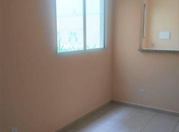 Apartamento de 1 quarto, Araraquara