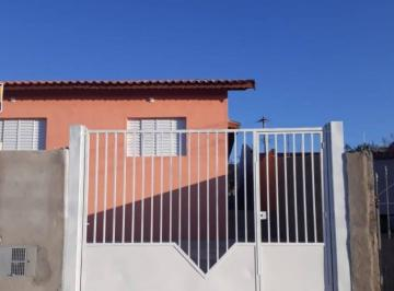 Casa de 2 quartos, Jarinu