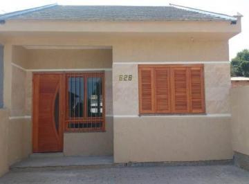 Casa de 2 quartos, Gravataí