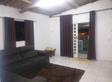 Casa de 3 quartos, Novo Gama
