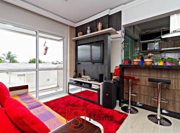 Apartamento de 3 quartos, Pinhais