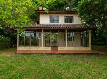 Rural de 3 quartos, Campo Largo