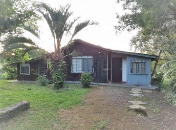 Rural de 0 quartos, Quitandinha
