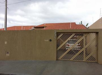 Casa de 2 quartos, Araraquara