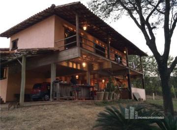 Rural de 3 quartos, São Joaquim de Bicas