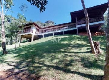 Rural de 4 quartos, Marechal Floriano